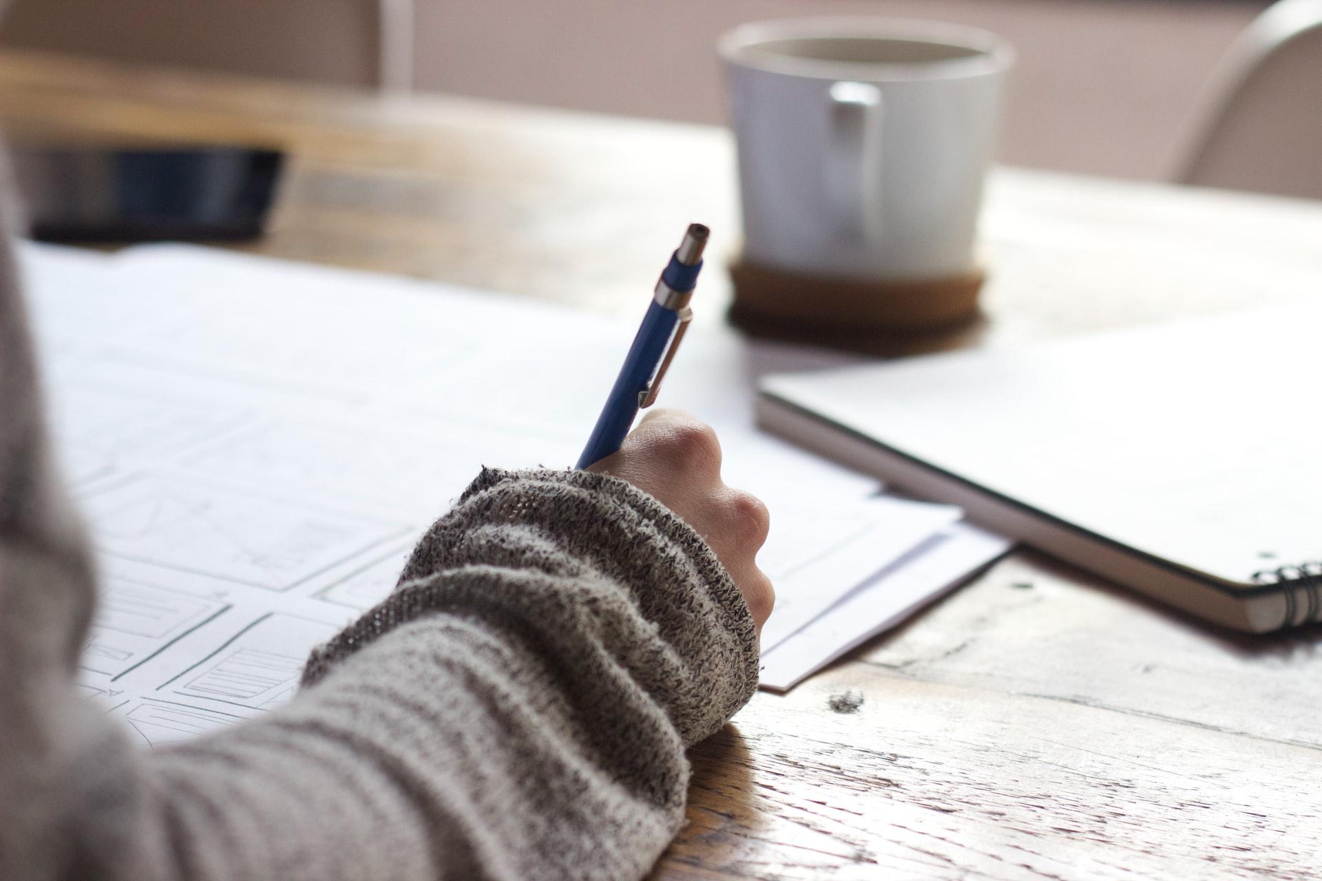 3 วิธีการเขียนวัตถุประสงค์การวิจัย  เขียนอย่างไรให้ตรงจุด