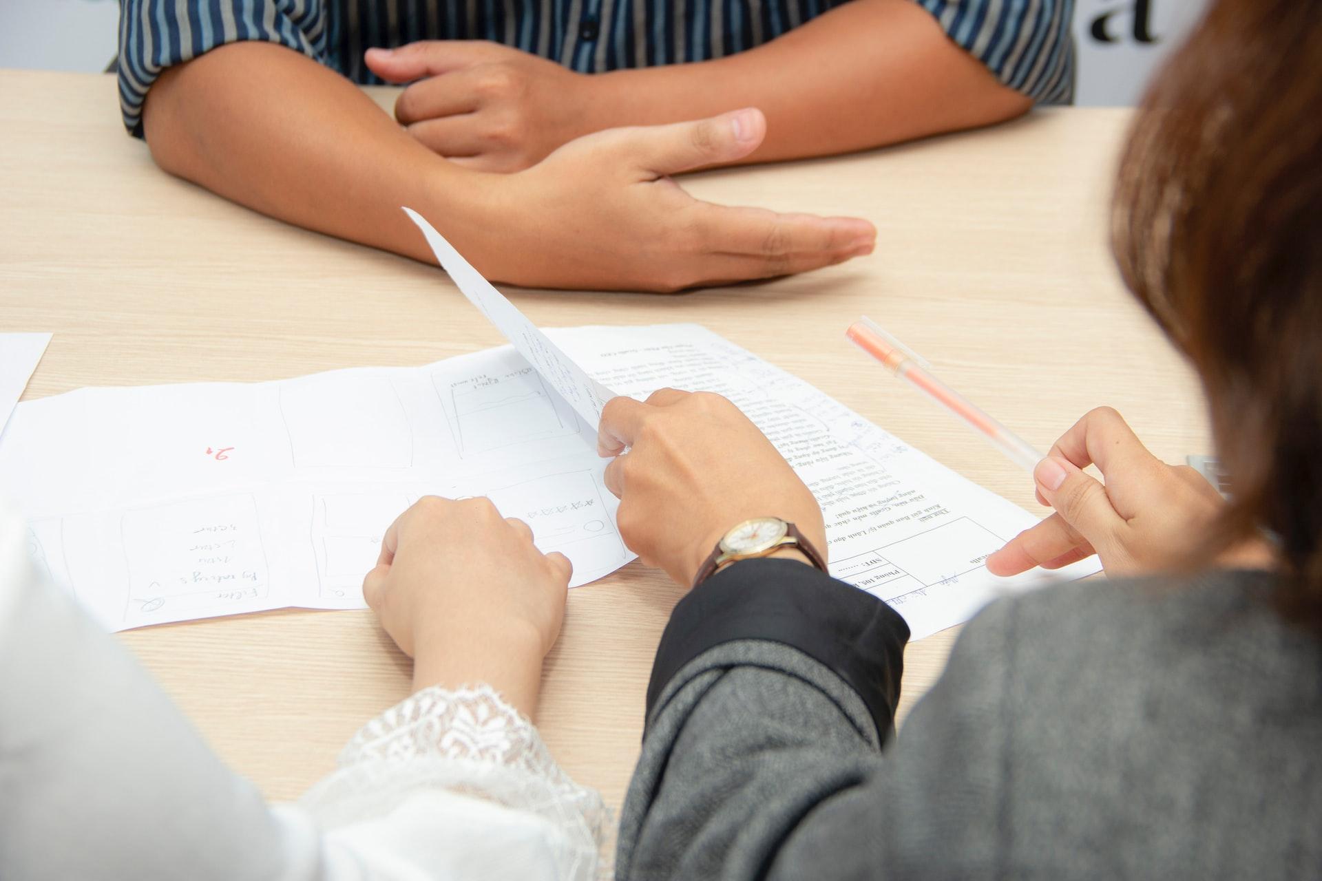 สร้างแบบสอบถาม ให้สอดคล้องกับหัวข้อวิจัยอย่างไรดี