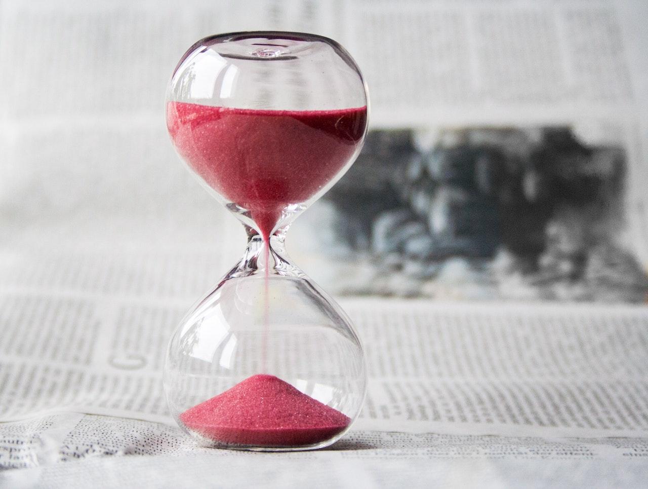 """มุมมองความเป็นจริง ว่าด้วยเรื่อง """"เวลา"""" กับการจ้างทำวิจัย"""