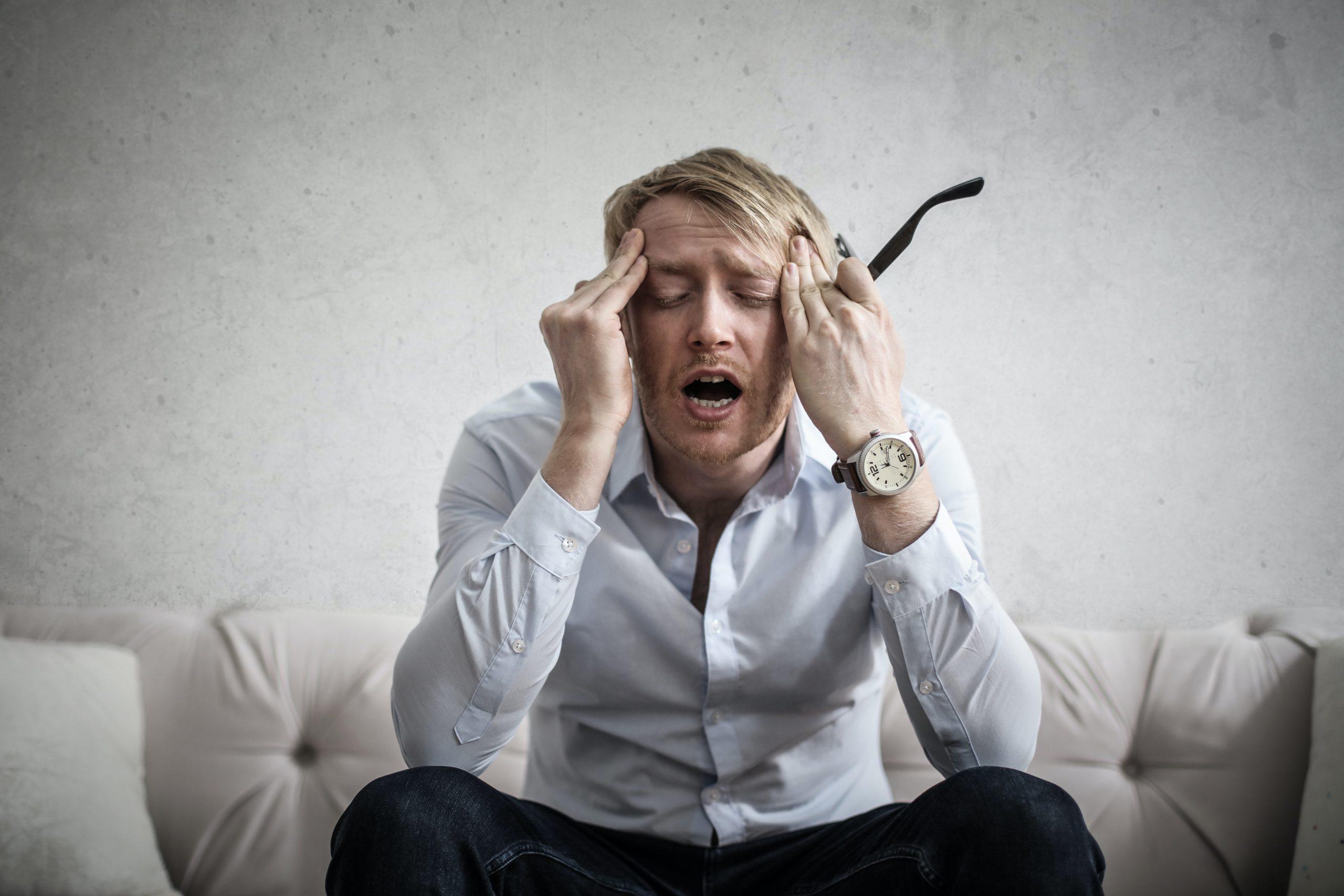 5 วิธี ผ่อนคลายความเครียดจากการทำงานวิจัย