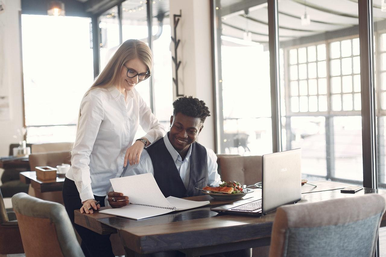 3 เหตุผลที่คุณควรเลือกบริการรับทำวิจัย ให้เป็นผู้ช่วยของคุณ